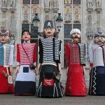 De Huzaren Brugge
